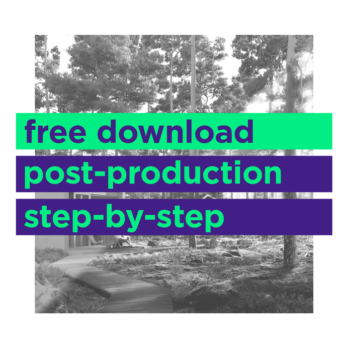 kaiserbold free step-by-step postproduction tutorial