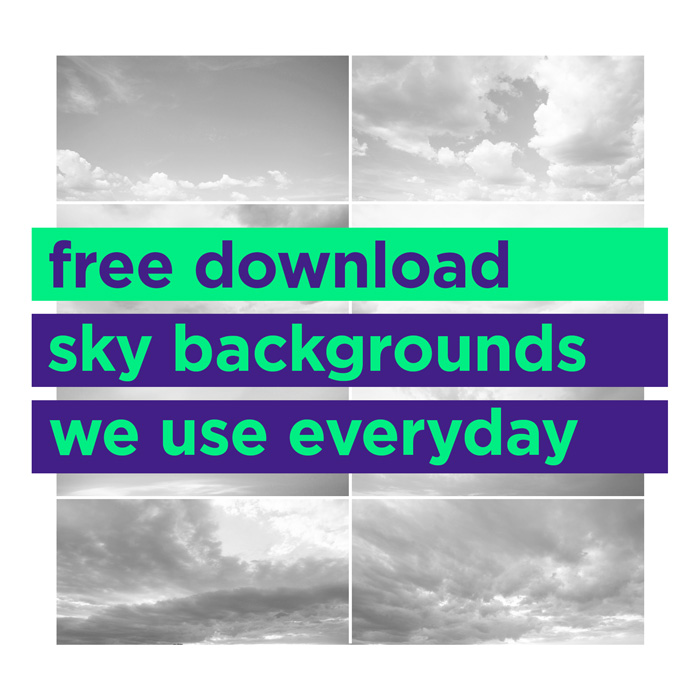 kaiserbold free sky backgrounds package