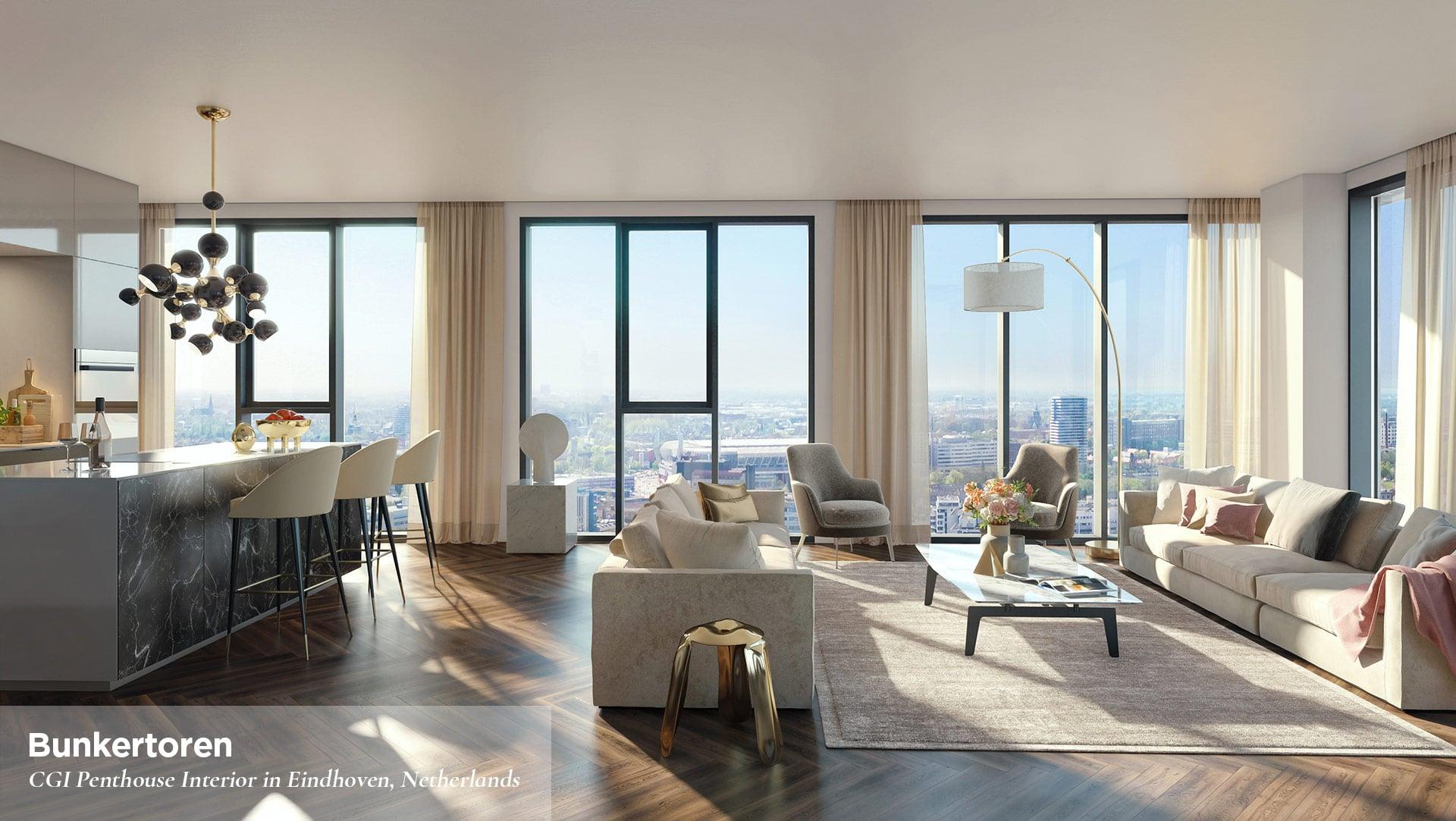 cgi-penthouse-interior-residential-powerhouse-company-bunkertoren-eindhoven-copyright-kaiserbold-com
